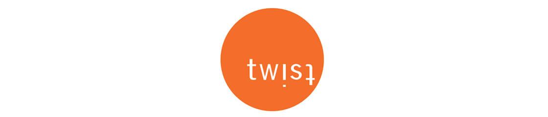 Twist Interior Design Logo