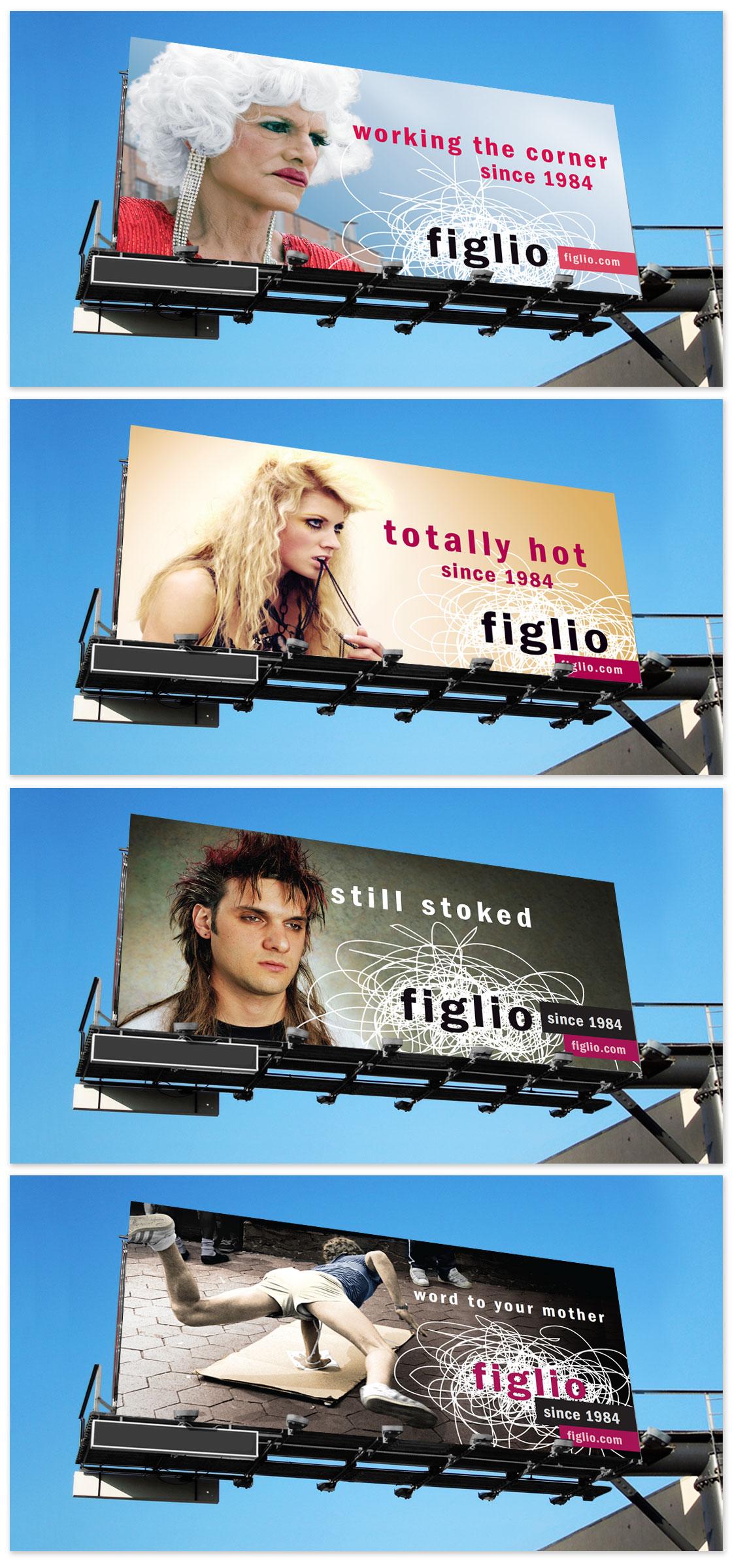 Figlio Billboards
