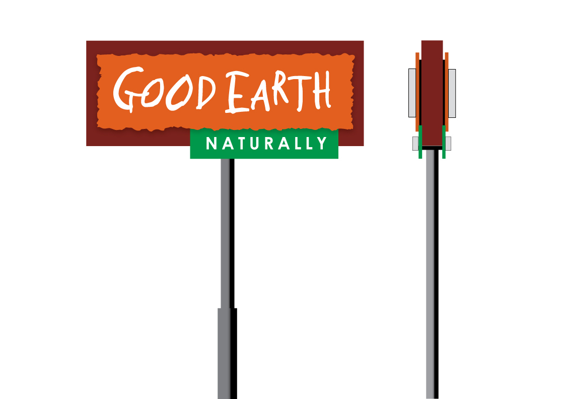 Good Earth Sign