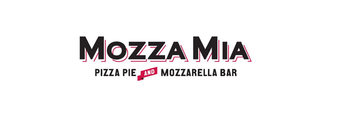 Mozza Mia Logo