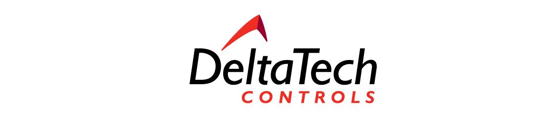 DeltaTech Logo