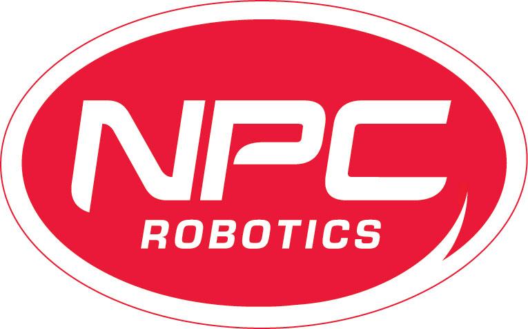 NPC Robotics Logo