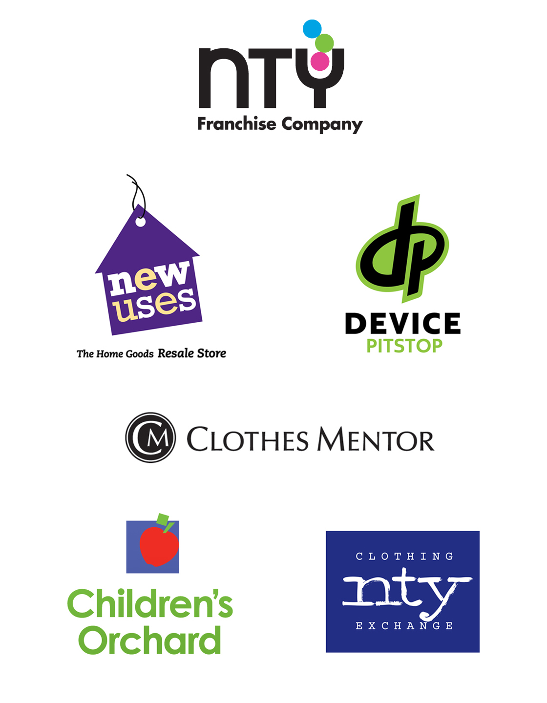 NTY Logos