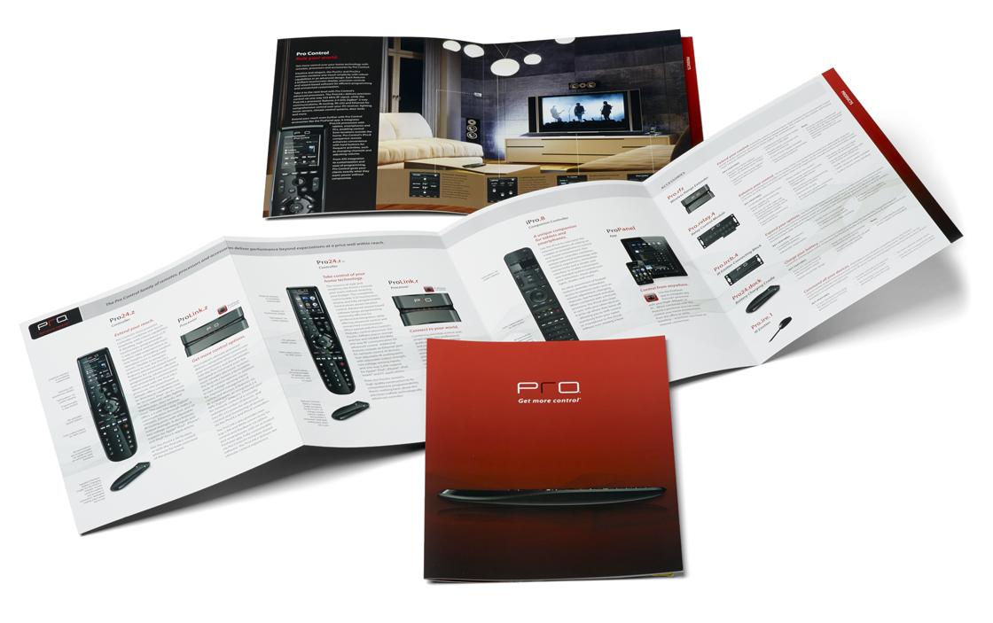 Pro Control Brochure