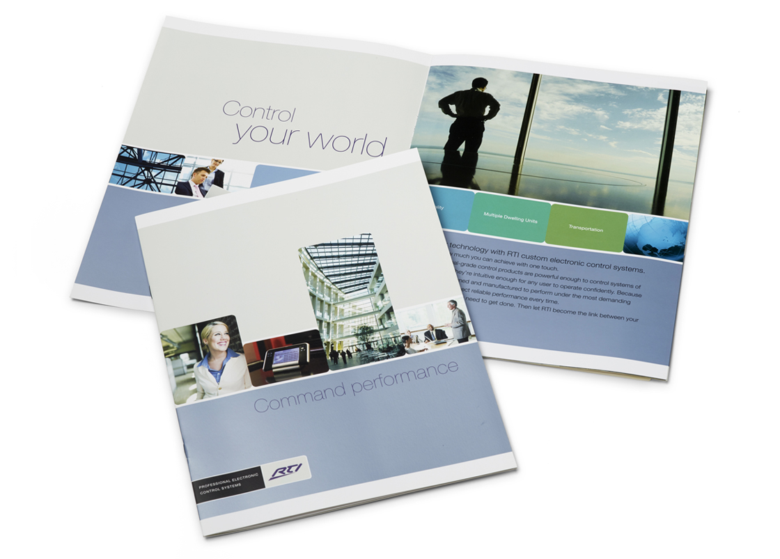 RTI Brochure