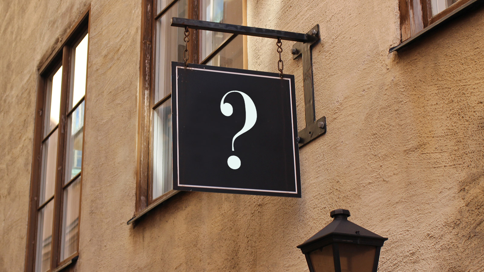 Restaurant naming challenges