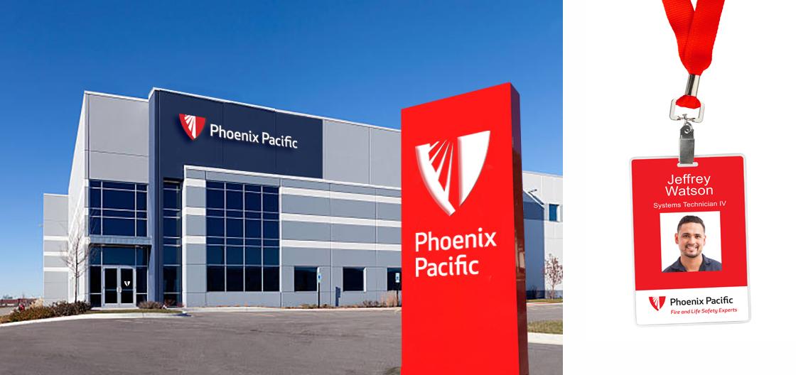 Phoenix Pacific Building