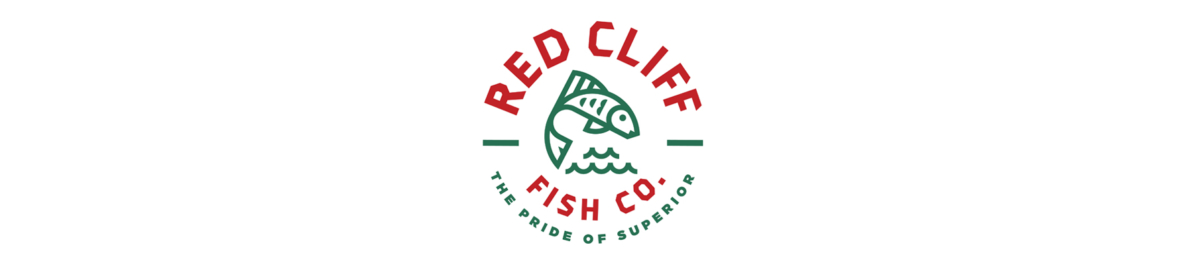 Red Cliff Fish Company Logo